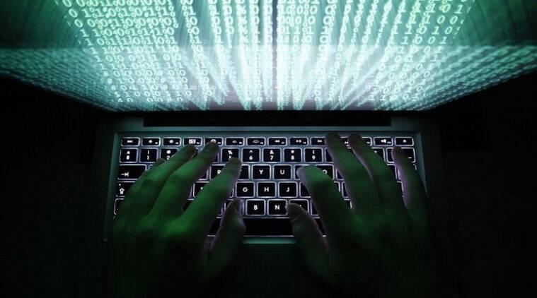 A screen shot of a computer keyboard